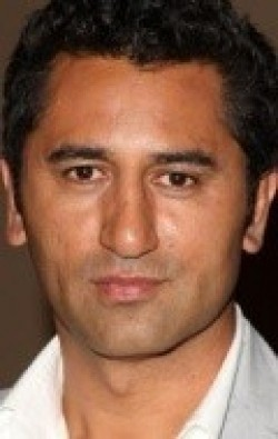 Actor, Producer Cliff Curtis - filmography and biography.