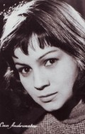 Actress Coca Andronescu - filmography and biography.