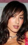 Actress Coco Chiang - filmography and biography.