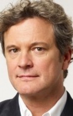Actor, Writer, Producer Colin Firth - filmography and biography.