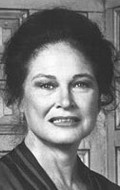 Actress Colleen Dewhurst - filmography and biography.