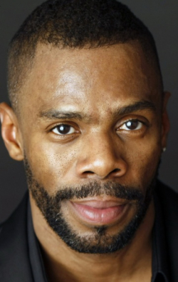 Colman Domingo movies and biography.