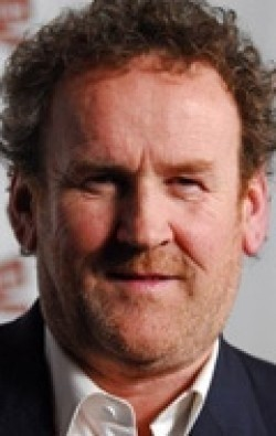 Actor Colm Meaney - filmography and biography.