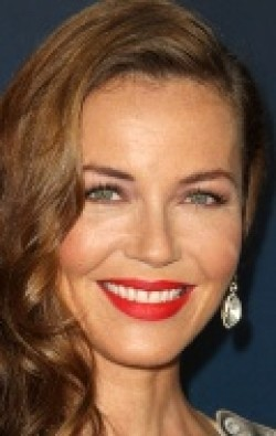 Actress Connie Nielsen - filmography and biography.