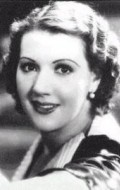 Actress Consuelo Frank - filmography and biography.
