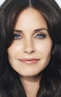 Actress, Director, Writer, Producer Courteney Cox - filmography and biography.