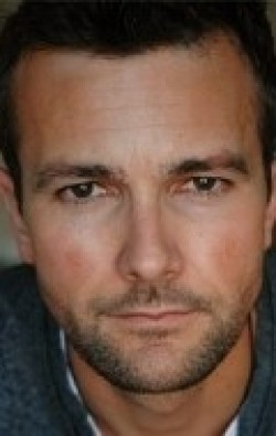 Actor Craig Hall - filmography and biography.