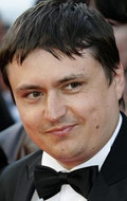 Director, Writer, Producer Cristian Mungiu - filmography and biography.