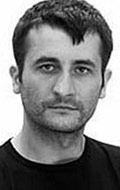 Writer, Director, Actor, Producer Cristi Puiu - filmography and biography.