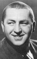 Actor, Writer Curly Howard - filmography and biography.