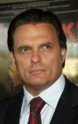 Actor, Director, Writer, Producer, Operator, Editor Damian Chapa - filmography and biography.