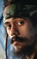 Actor Damian Marley - filmography and biography.