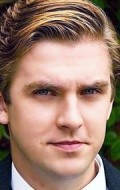 Dan Stevens movies and biography.