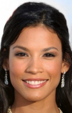 Actress Danay Garcia - filmography and biography.