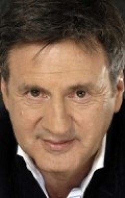 Actor, Director, Writer Daniel Auteuil - filmography and biography.