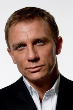 Actor, Producer Daniel Craig - filmography and biography.