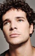 Actor Daniel de Oliveira - filmography and biography.