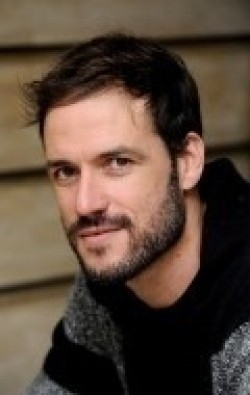 Actor Daniel Grao - filmography and biography.