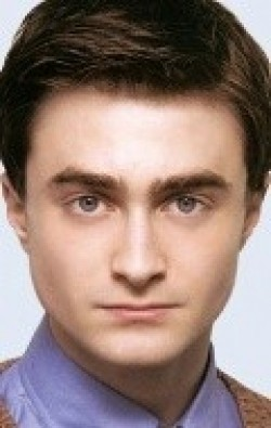 Actor, Producer Daniel Radcliffe - filmography and biography.