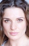 Actress, Design Danielle Cormack - filmography and biography.