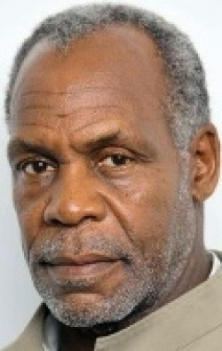 Actor, Director, Producer Danny Glover - filmography and biography.