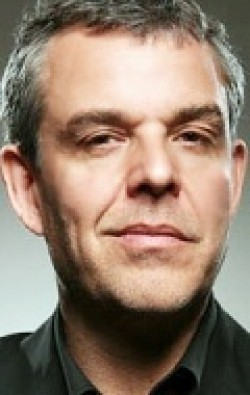 Actor, Director Danny Huston - filmography and biography.