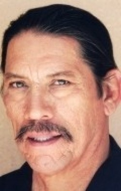 Actor, Producer Danny Trejo - filmography and biography.