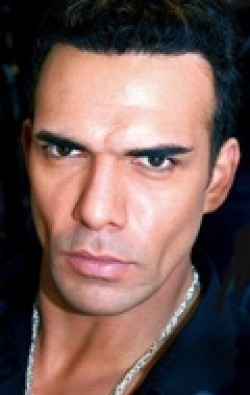 Darren Shahlavi movies and biography.