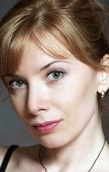 Actress Darya Yurskaya - filmography and biography.