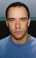 Actor, Composer Dave Matthews - filmography and biography.