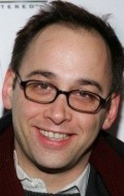 Actor, Director, Writer, Producer, Editor David Wain - filmography and biography.
