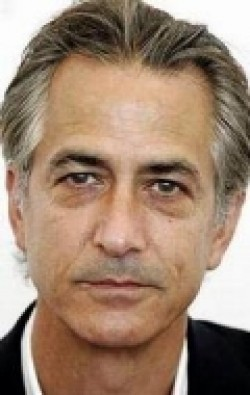 David Strathairn movies and biography.