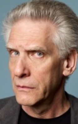 Actor, Director, Writer, Producer, Operator, Editor David Cronenberg - filmography and biography.
