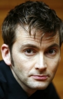 Actor, Director David Tennant - filmography and biography.