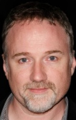 Actor, Director, Writer, Producer David Fincher - filmography and biography.
