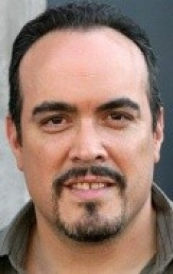 Actor, Director, Writer, Producer David Zayas - filmography and biography.