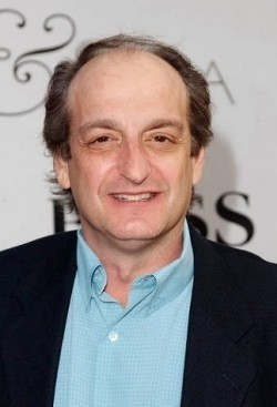 Actor, Director, Producer David Paymer - filmography and biography.