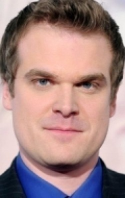 David Harbour movies and biography.