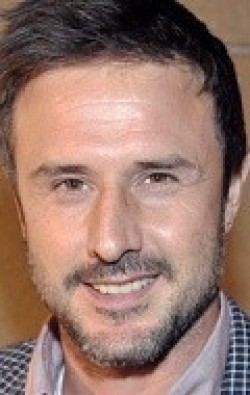 Actor, Director, Writer, Producer David Arquette - filmography and biography.
