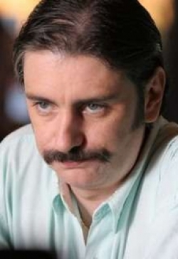 Actor Davor Janjic - filmography and biography.