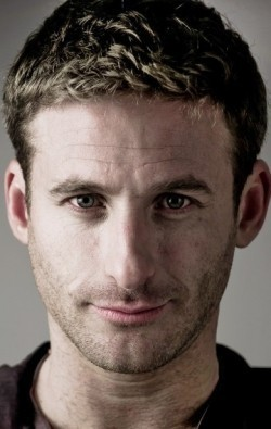 Actor Dean O'Gorman - filmography and biography.