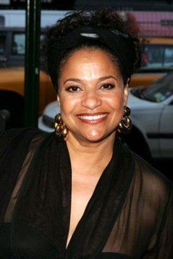 Actress, Director, Producer Debbie Allen - filmography and biography.