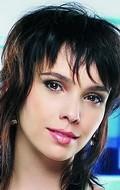 Actress Debora Falabella - filmography and biography.