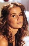 Actress, Producer Deborah Secco - filmography and biography.