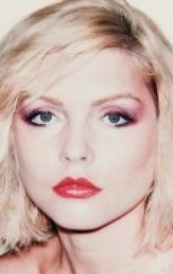Actress, Writer, Composer Debbie Harry - filmography and biography.