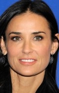 Actress, Director, Producer Demi Moore - filmography and biography.