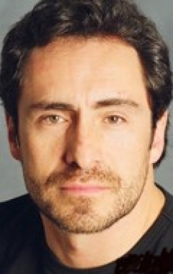 Actor, Director, Writer, Producer Demian Bichir - filmography and biography.