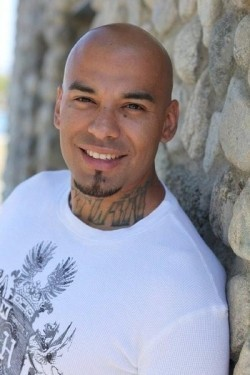 Actor Daniel Moncada - filmography and biography.