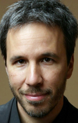 Denis Villeneuve movies and biography.