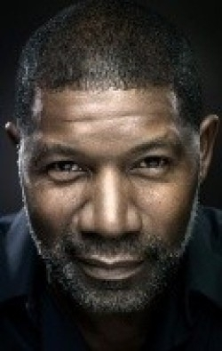 Dennis Haysbert movies and biography.